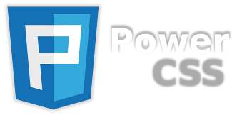 PowerCSS 1.0 released